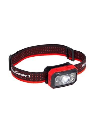 Black Diamond Storm 400 Headlamp Outdoor Kafa Lambası Turuncu Oranj